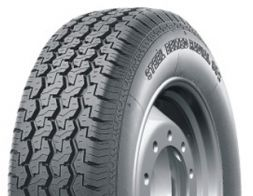 Kumho 852 Steel Belted Radial 195/70 R15C 104/102S