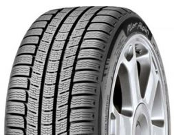 Michelin Pilot Alpin PA2 265/35 R19 98W