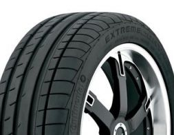 Continental ExtremeContact DW 225/45 R18 91Y