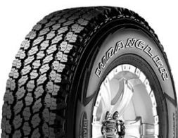 GoodYear Wrangler A/T Adventure 255/70 R15 115/110T