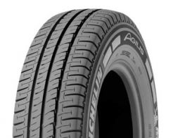 Michelin Agilis Plus 215/60 R17C 109/107T