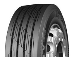 Continental HSL 2+ Eco-plus (Рулевая) 295/60 R22,5 150/147L