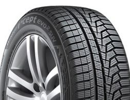Hankook W320 Winter I*Cept Evo 255/60 R17 106H