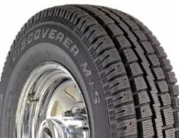 Cooper Discoverer M+S 255/70 R17 112S шип