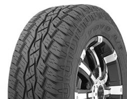 Toyo Open Country A/T + 285/70 R17 121/118S