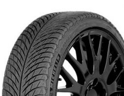 Michelin Pilot Alpin 5 (PA5) SUV 275/50 R19 112V NO