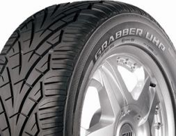 General Tire Grabber UHP 275/40 R20 106W XL