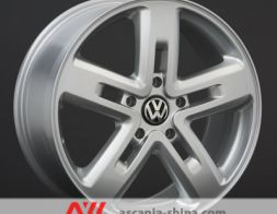 Replay Volkswagen (VV21) 9.0xR19 5х130 ET60 DIA71.6 (Silver)