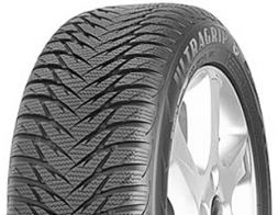 GoodYear Ultra Grip 8 185/70 R14 88T