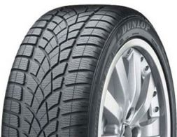 Dunlop SP Winter Sport 3D 245/50 R18 100H ROF *