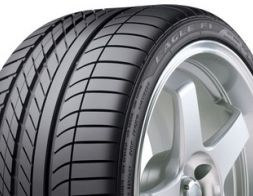 GoodYear Eagle F1 Asymmetric 255/45 R19 100Y XL NO