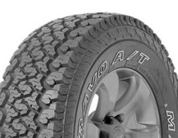 Maxxis AT-980 Bravo 255/70 R16 115/112Q