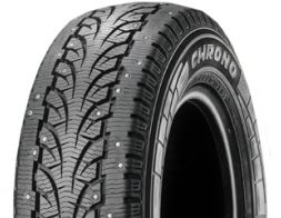 Pirelli Chrono winter 215/70 R15C 109/107S п/ш