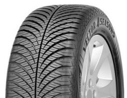 GoodYear Vector 4Seasons G2 215/45 R16 90V XL FP AO