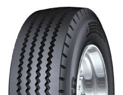 Continental HTR 205/70 R15 124/122K