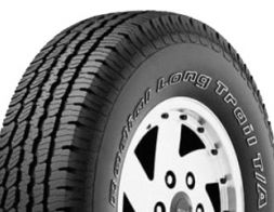 BF Goodrich Radial Long Trail T/A 235/60 R17 102H