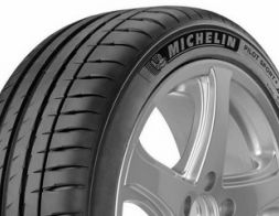 Michelin Pilot Sport 4 245/40 R19 98Y XL