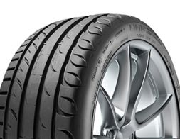 Tigar Ultra High Performance 215/55 R18 99V