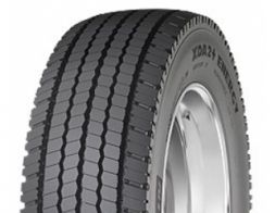 Michelin XDA 2+ Energy (Ведущая) 305/70 R22,5 152/148L