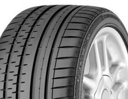 Continental ContiSportContact 2 225/50 R17 94V FR *