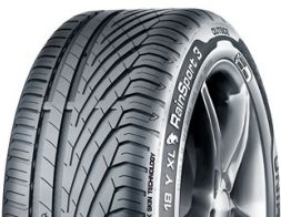 Uniroyal RainSport 3 235/55 R19 105Y XL FR