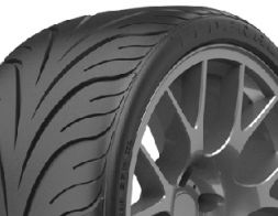 Federal Super Steel 595 RS-R 255/40 R17 94W