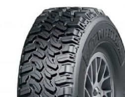 Powertrac Power Rover M/T 31/10.5 R15 109Q