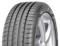 GoodYear Eagle F1 Asymmetric 3 SUV 275/40 R22 107Y