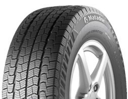 Matador MPS 400 Variant All Weather 2 195/60 R16C 99/97H