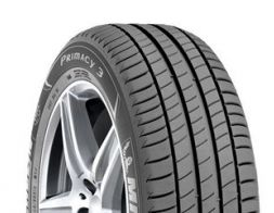 Michelin Primacy 3 205/45 R17 88V XL