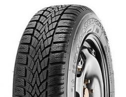 Dunlop SP Winter Response 2 185/60 R14 82T
