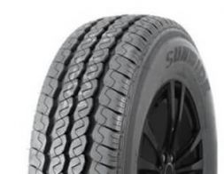 Sunwide Travomate 195/70 R15C 104/102S