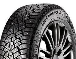 Continental ContiIceContact 2 245/70 R17 110T шип