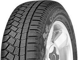 Continental ContiCrossContact Viking 265/60 R18 114Q XL