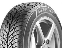 Matador MP 62 All Weather Evo 155/65 R14 75T