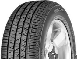 Continental ContiCrossContact LX Sport 295/40 R20 106W MGT