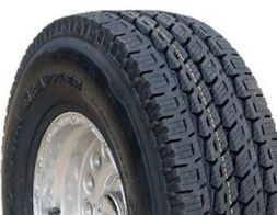 Nitto Tire Dura Grappler 275/55 R20 117H