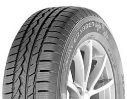 General Tire Snow Grabber 235/55 R18 104H XL