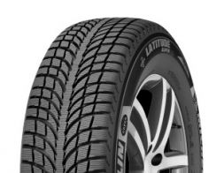 Michelin Latitude Alpin2 LA2 255/55 R20 110V XL