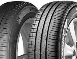 Michelin Energy XM2 185/70 R13 86T