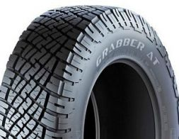 General Tire Grabber AT 255/65 R17 110H