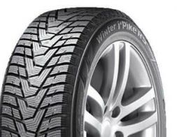 Hankook W429 Winter i*Pike RS2 215/65 R15 100T шип