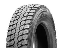 Triangle TR689A (Ведущая) 215/75 R17,5 135/133L