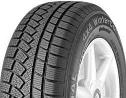 Continental Conti4x4WinterContact 255/55 R18 105H FR MO