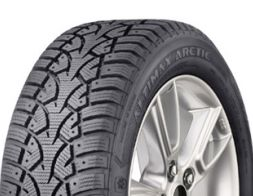 General Tire Altimax Arctic 235/60 R16 100Q