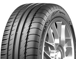Michelin Pilot Sport PS2 245/35 R19 93Y XL *