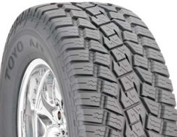 Toyo Open Country A/T 265/70 R17 113S
