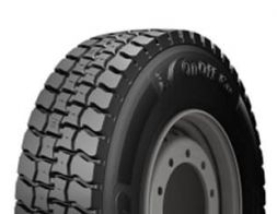 Orium On Off Go S (Steer) (Рулевая) 315/80 R22,5 156/150K