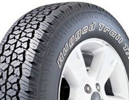 BF Goodrich Rugged Trail T/A 265/70 R16 111T RWL