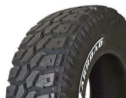Farroad Mud Hunter 31/10.5 R15 109Q